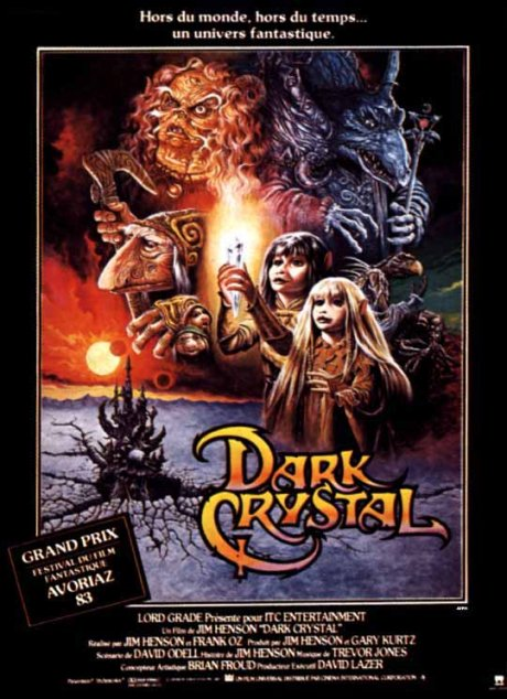 Novedades de cine Cristal%20oscuro