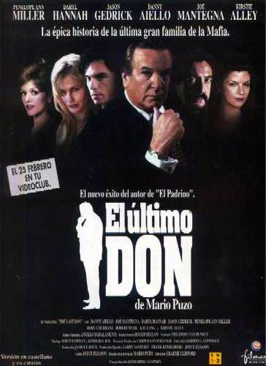 El ultimo Don